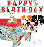 Dog Party Supplies...image
