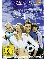 Meine wunderbare Familie - Die komplette Serie (4 DVDs)