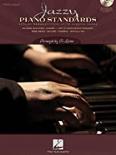 Jazzy Piano Standards: Stylish Arrangements of 15 Classic Songs