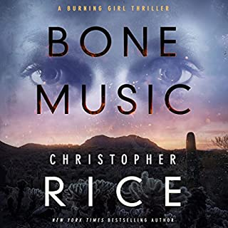 Bone Music                   Written by:                                                                                                                                 Christopher Rice                               Narrated by:                                                                                                                                 Lauren Ezzo                      Length: 14 hrs and 14 mins     24 ratings     Overall 4.1