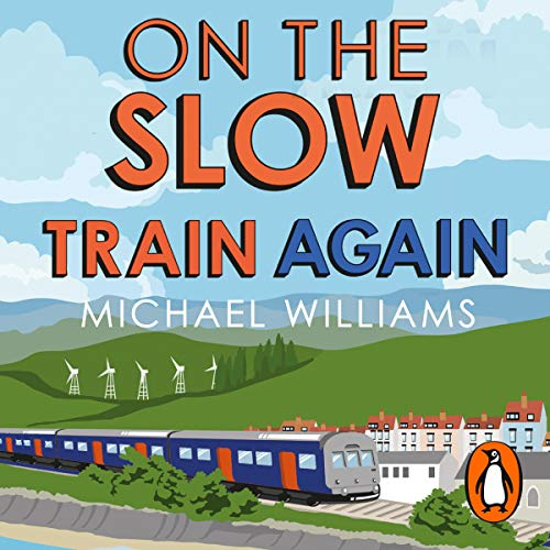 On the Slow Train Again cover art