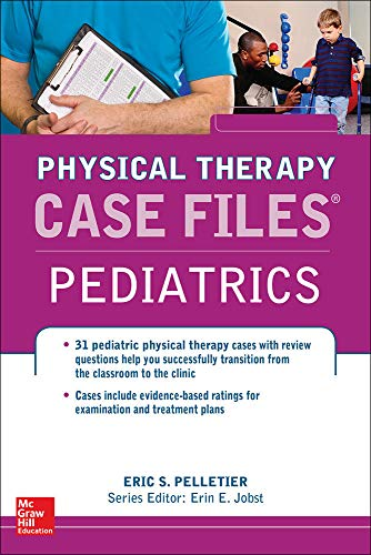 Case Files In Physical Therapy Pediatrics Communications And Signal Processing