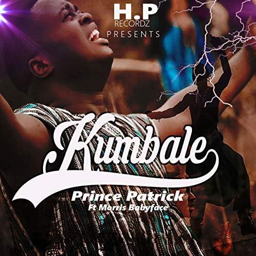 Prince Patrick feat. Morris Babyface