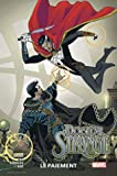 Doctor Strange T02 - Le paiement