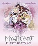 Mysticart. El arte de Mystical: 50