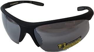 Body Glove Barley Cove Black Sunglasses 100% uva/uvb protection