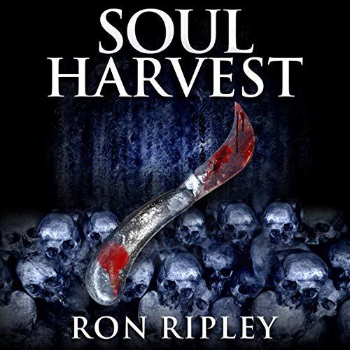 Soul Harvest cover art