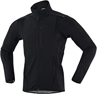 Cycling Jacket Winter Warm Bicycle Clothing Windproof Waterproof Soft Shell Coat