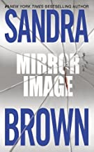 Mirror Image by Sandra Brown(1989-02-27)