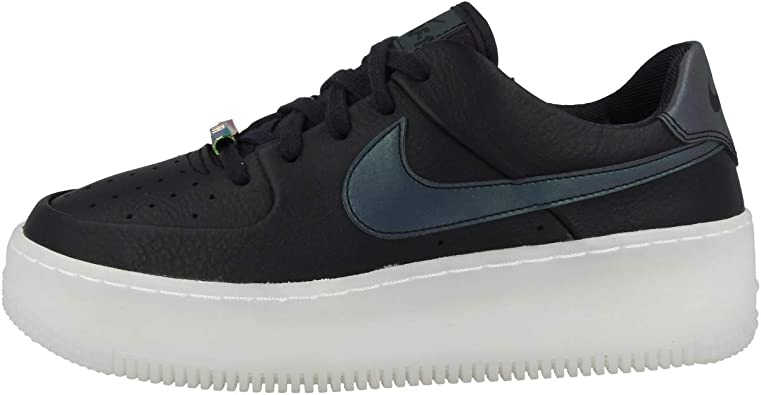 Nike W Af1 Sage Low, Scarpe da Basket Donna
