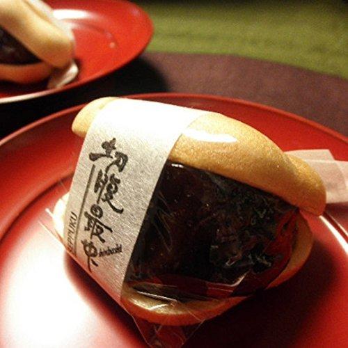 【新正堂】切腹最中(10個入り)