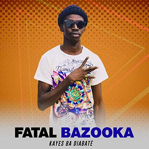 Fatal Bazooka
