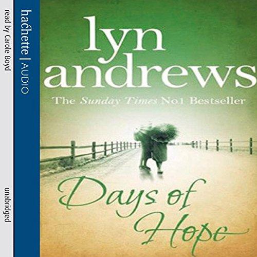 Days of Hope cover art