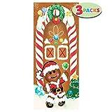 Top 10 Holiday Door Covers
