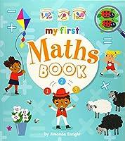 My First Maths Book (My First 24pp)