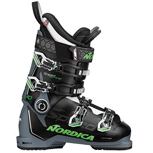 Nordica Speedmachine 110 2020~28,0 MP = 43 EU Bottes de ski pour homme