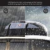 Zoom IMG-1 sailnovo box da tetto auto