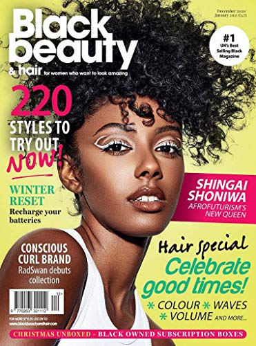 Black Beauty & Hair - the UK
