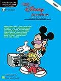 Easy Disney Favorites: Violin Play-Along Pack
