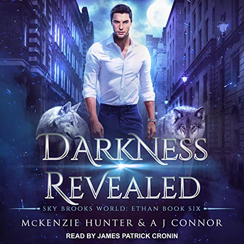 Darkness Revealed cover art