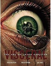 Visceral: The Art of Jason Edmiston (CERNUNNOS)