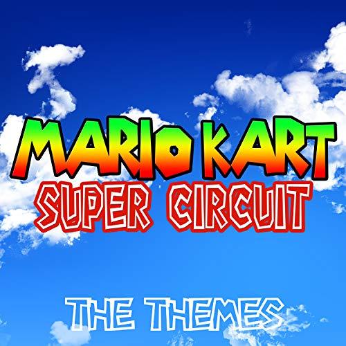 Mario, Luigi & Peach Curcuit (From