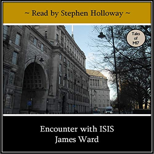 Encounter with ISIS cover art