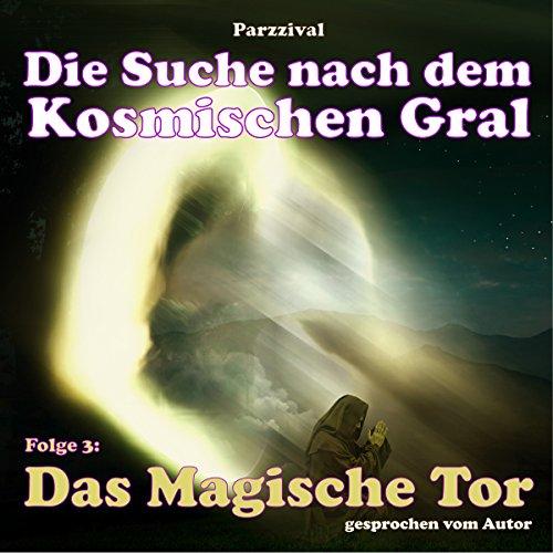Das Magische Tor Titelbild
