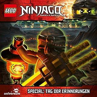Tag Der Erinnerungen     Lego NINJAGO Special              Autor:                                                                                                                                 N.N.                               Sprecher:                                                                                                                                 Wolf Frass                      Spieldauer: 54 Min.     2 Bewertungen     Gesamt 5,0