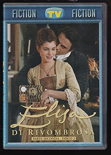 EBOND Elisa Di Rivombrosa Parte Seconda Disco 2 - DVD Editoriale