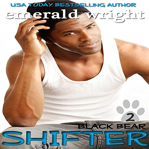 Shifter: Black Bear, Book 2 audiobook cover art