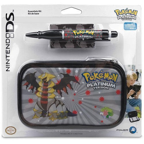 Pokemon Essentials Kit for Nintendo DS by Pok?on