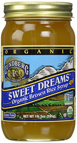 Lundberg, Organic Brown Rice Syrup, 21 oz