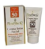 CREMA SOLAR FACIAL SPF 50 80 ml