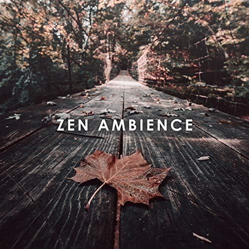 Relaxing Zen Music Therapy
