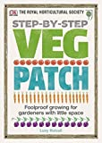 RHS Step-by-Step Veg Patch by DK (2012-03-01)