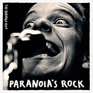 Paranoia's Rock