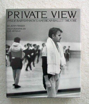Private View: Inside Baryshnikov's American Ballet Theatre