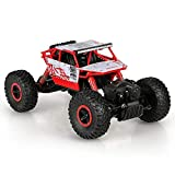 CATQUEEN® Remote Control Car for Kids 2.4 GHz 4x4 RC Toys Monster Truck for 6 Year Old Boys   Racing Car Remote Control Car and Car Toys for Kids