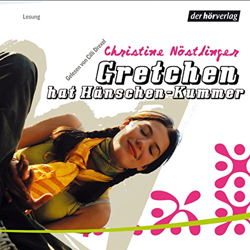 Gretchen hat Hänschen Kummer     Gretchen Sackmeier 2              By:                                                                                                                                 Christine Nöstlinger                               Narrated by:                                                                                                                                 Cilli Drexel                      Length: 3 hrs and 17 mins     Not rated yet     Overall 0.0