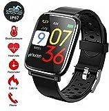 Fitness Tracker, Activity Tracker con schermo a colori da 1,3'Smart Watch impermeabile IP67 con...