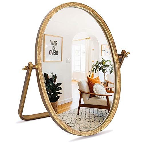 Best mirror on stand tabletop for 2021