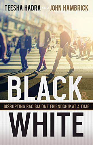 Black and White: Disrupting Racism One Friendship at a Time (English Edition)