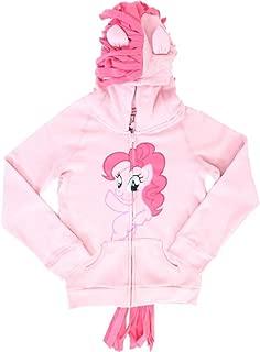Pinkie Pie Girls Costume Hoodie