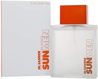 Jil Sander SUN man homme/man, Eau de Toilette, Vaporisateur/Spray, 75 ml