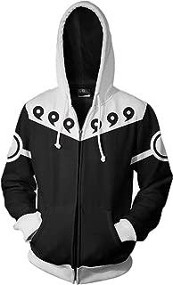 Best naruto sage jacket Reviews