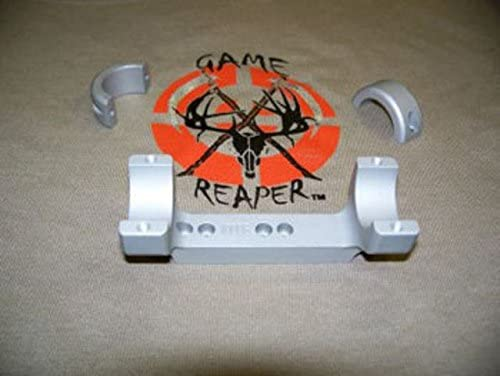 Game Reaper Winchester 70 Free shipping anywhere in the nation - High Max 43% OFF Mount Action Long