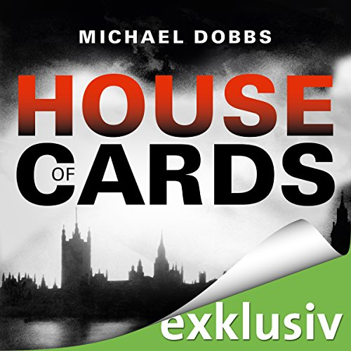 House of Cards (House of Cards 1) Titelbild