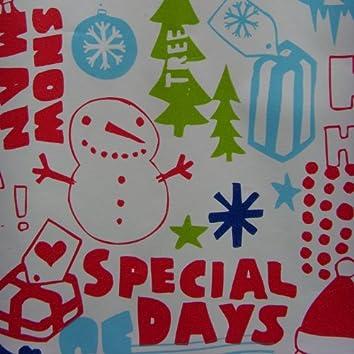 Special Days (feat. Arthur Fiedler) [A Christmas Festival]