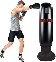 Ultra Pro Gants de boxe pro Grand Sac de frappe avec cha/înes de perforation